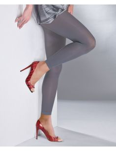 Red Wellness 70 leggins
