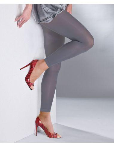Red Wellness 70 leggins