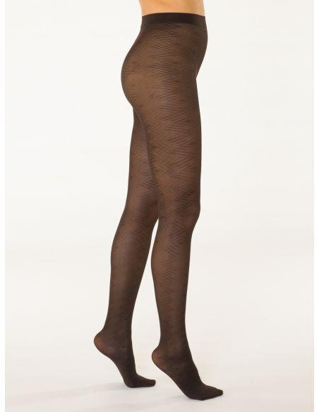 rajstopy we wzory, seksowna noga, rajstopy modne