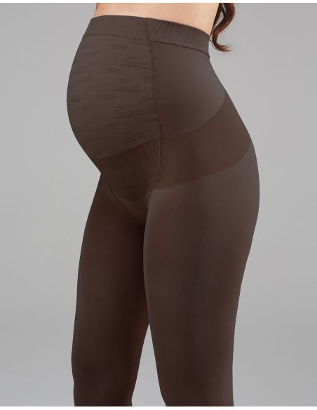 Leggings Maman 70 opaque
