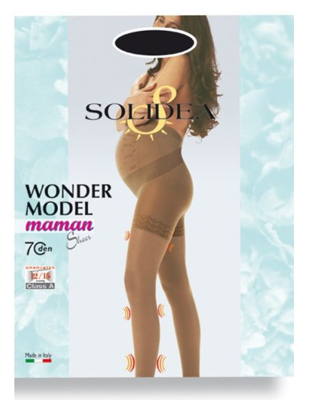 Wonder Model Maman 70 sheer