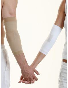Silver Support Elbow / Łokieć