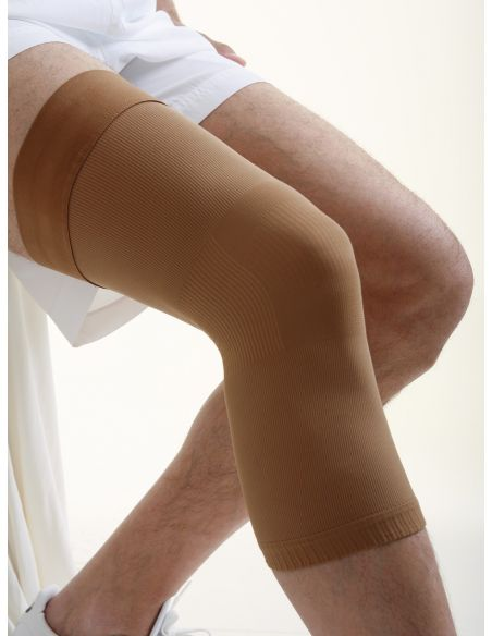Silver Support Knee / Kolano
