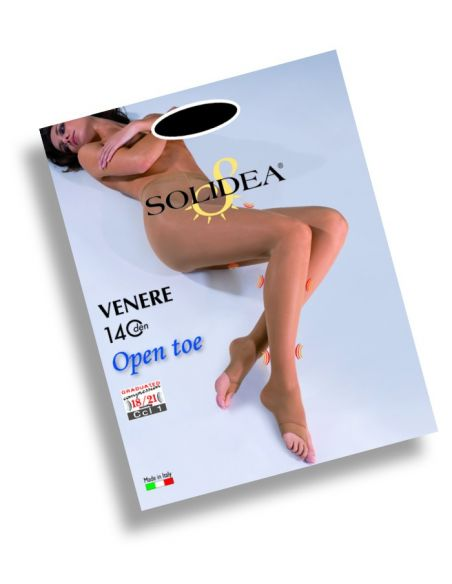 Venere 140 Open Toe