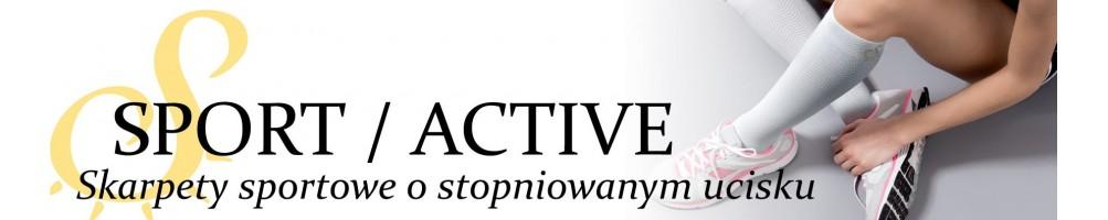 Seria Sport / Solidea Active